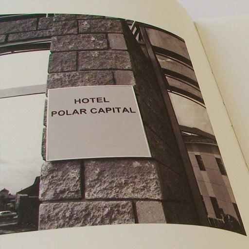 Hotel Polar Capital